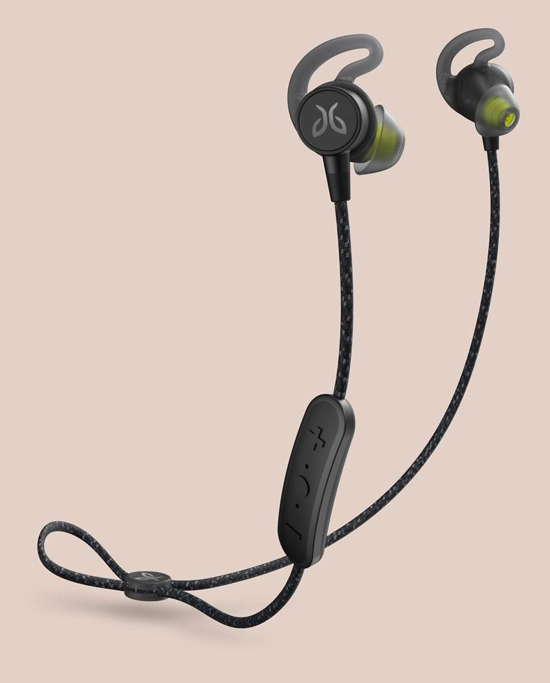 Jaybird Tarah Pro wireless sports headphones