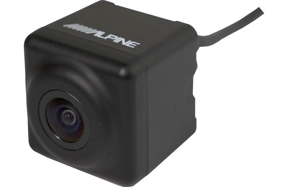 Alpine HCE-C1100 rear view camera