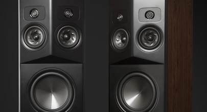 A behind-the-scenes look at Polk Audio's Legend Series speakers