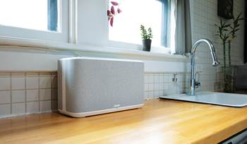 A hands-on review of Denon's Home series wireless speakers