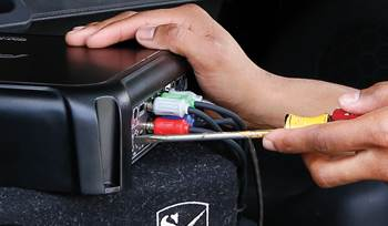Troubleshooting your car amplifier installation