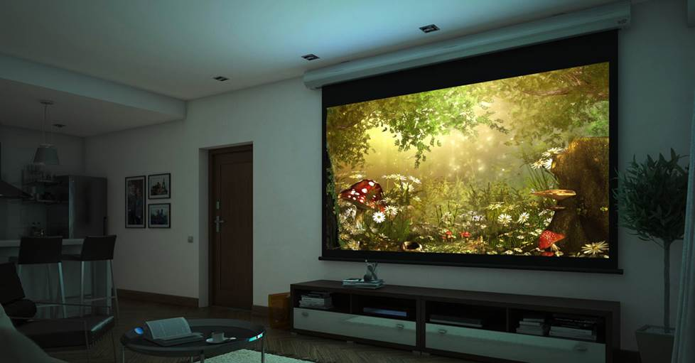 Screen-Innovations-Motorized-projector-screen