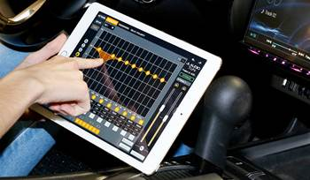 How to set your equalizer in the car