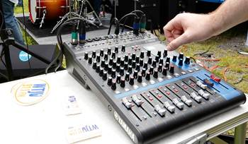 Sound mixers buying guide