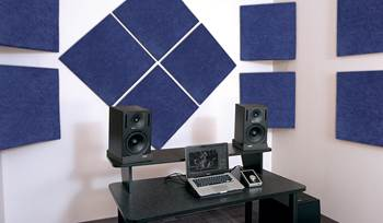 Room acoustics guide