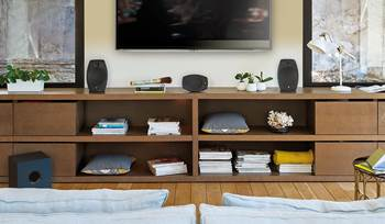 Small home theater ideas