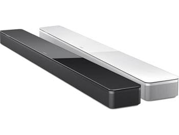 on a Bose® Soundbar 700