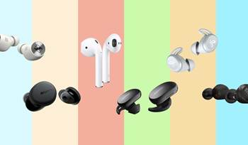 Best true wireless earbuds for 2021