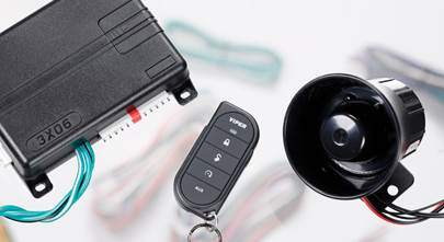 How to choose a car alarm