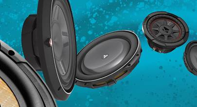 Best shallow-mount car subwoofers for 2021