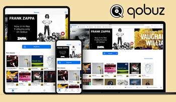 Guide to high-resolution music streaming with Qobuz