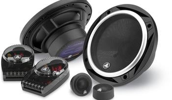 What are component car speakers?
