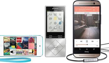 Get the best sound out of your portable music player in the car