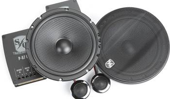 Why buy new car speakers?