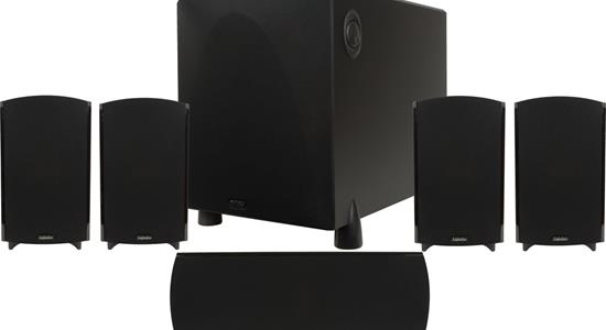 Intro to home theatre speakers