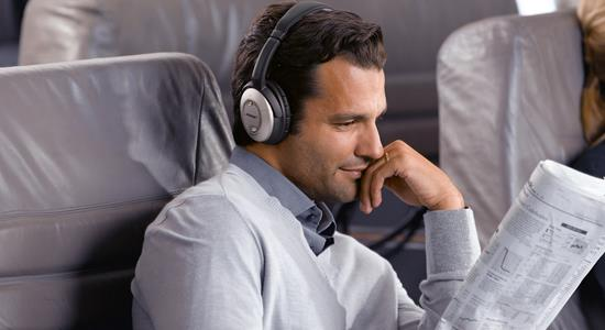 Noise-canceling headphones buying guide