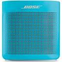 Bose® SoundLink® Color <em>Bluetooth®</em> speaker II - Aquatic Blue