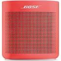 Bose® SoundLink® Color <em>Bluetooth®</em> speaker II - Coral Red