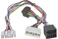 Honda/Isuzu Bluetooth® Wiring Harness