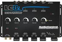 AudioControl LC8i (Black)