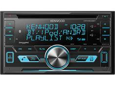 Kenwood DPX503BT