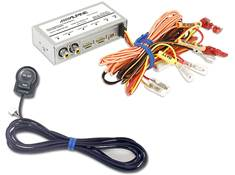 Video Installation & Related Accessories