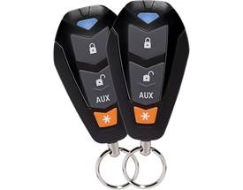 Car Alarms & Remote Start