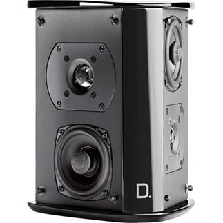 Definitive SR9040 bipole surround