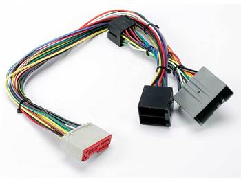 Harnesses for Bluetooth Car Kits