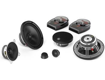 Speakers for Custom Installations