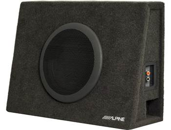 Subwoofer Boxes