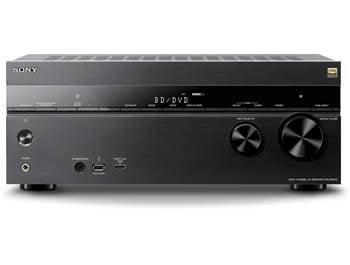 Bluetooth Home Theatre Receivers