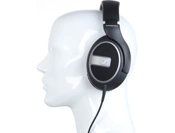 Over-the-ear Headphones