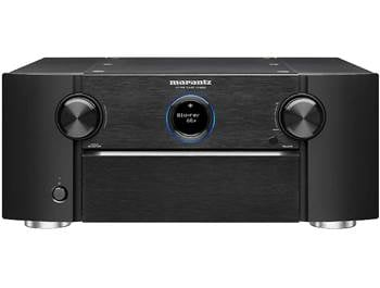 Surround Sound Preamp/Processors