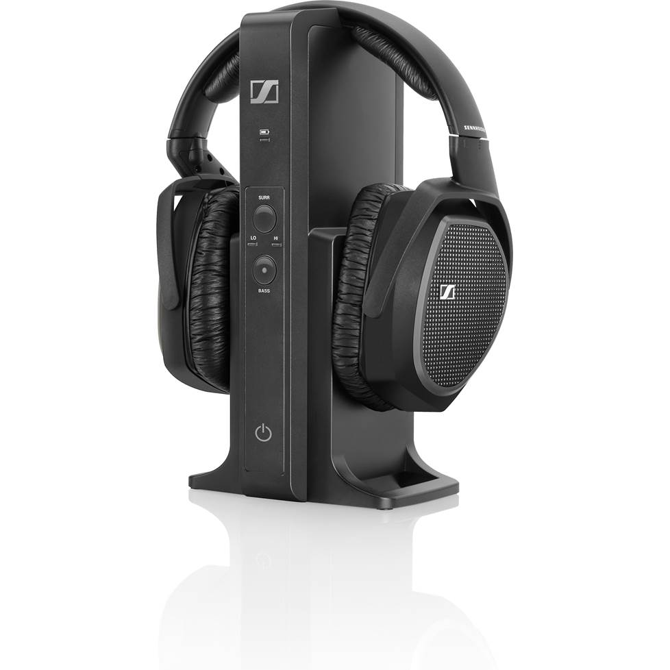 HD 280 Pro headphones photo
