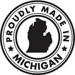 Michigan stamp