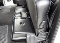 Substage for 2009-up Ford F-150 Super Cab