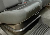 Substage for 2007-up Silverado/Sierra