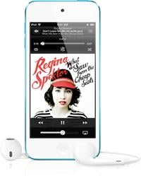 ipod touch airplay screenshot