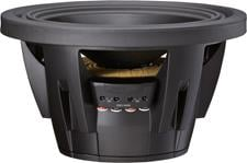 Side view of SWR-12D2 subwoofer