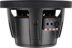 Side view of SWR-8D4 subwoofer