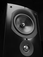 PSB Imagine X2T floor-standing speaker detail