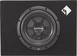 Prime Series R2S-1X10 shallow sub enclosure