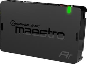 iDatalink Maestro RR Interface Module Connect a new stereo ... on
