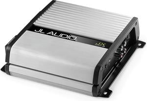 JL Audio's JX500/1D mono subwoofer amplifier