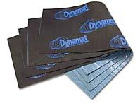 Dynamat door kit