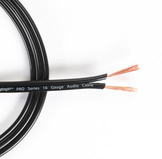 Stinger PRO Series 16-gauge speaker wire
