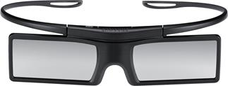 Samsung SSG-4100GB 3D Active Glasses