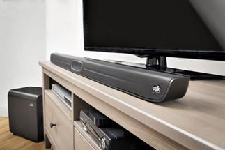 Polk Audio MagniFi sound bar