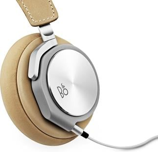 Bang & Olufsen H6 headphones